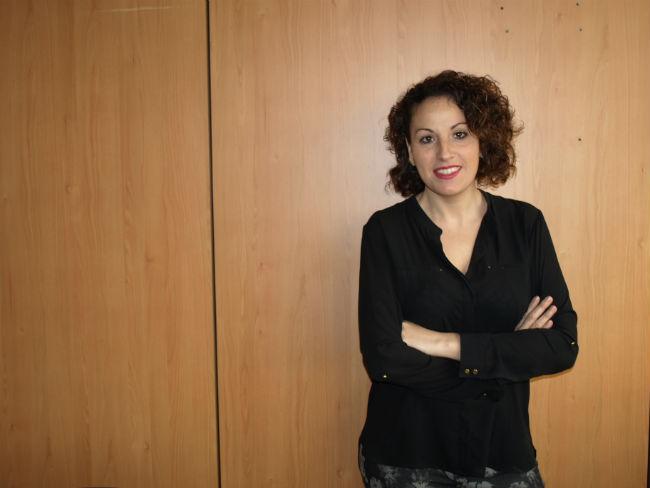 Yolanda Triguero lecturà fàcil món laboral entrevista