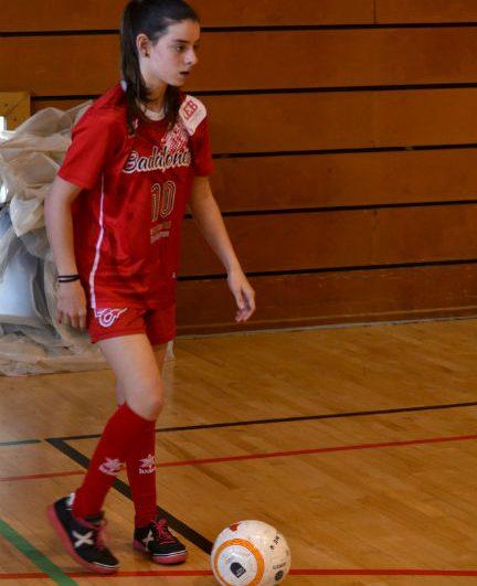 partit futbol solidari discapacitat alt maresme