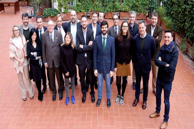 La FCEDF premiada com a Millor Gestió Federativa pel jurat de la 21a Festa de l'Esport Català