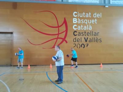 programa salut esport inclusió problemes salut mental