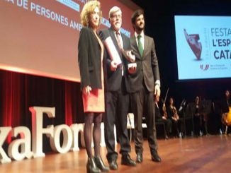 fcedf premi millor gestió federativa gala esport català