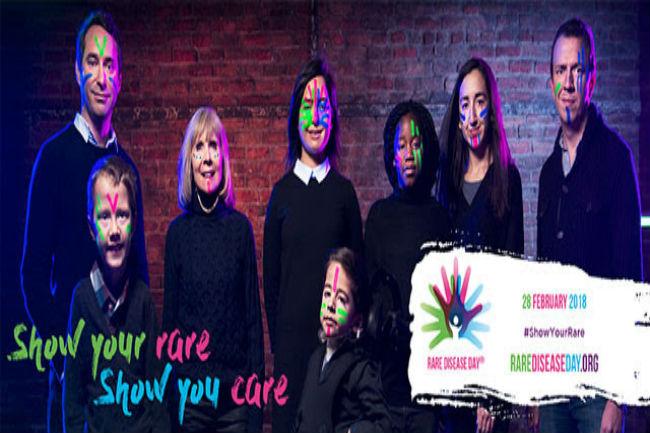 activitats campanya europea malalties minoritàries catalunya