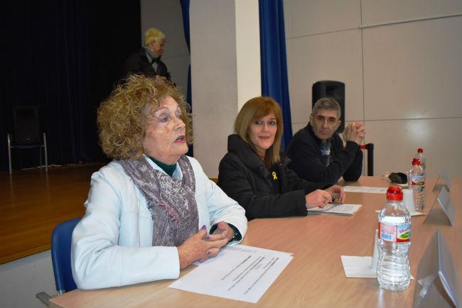 Blanes estrena el primer Club Social per a persones amb malaltia mental a la comarca de La Selva