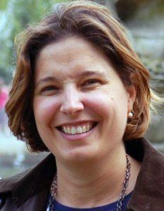 ivanna kaljanko presidenta down barcelona