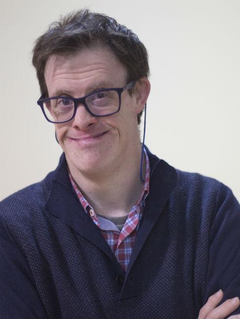 Andy Trias 20 anys vida independent