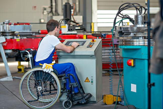 mercat laboral persones discapacitat drets igualtat