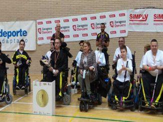 catalunya revalida títol campionat espanya hoquei cadira rodes