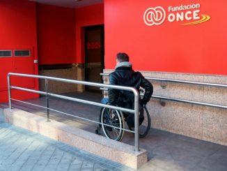 fundacion once desigualtat laboral persones discapacitat