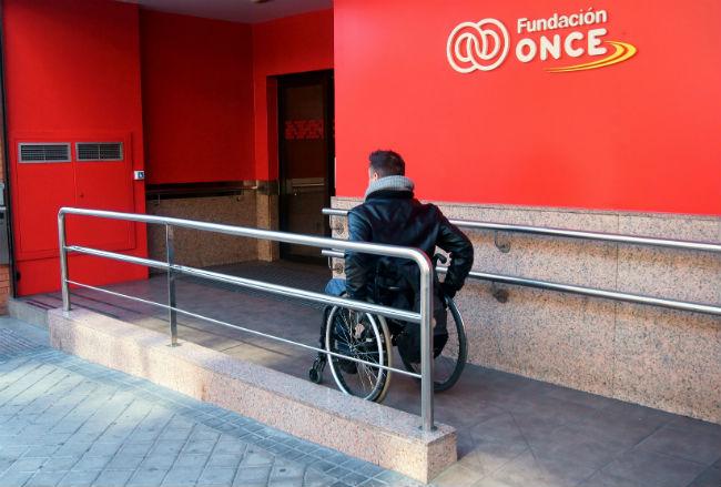 seu fundacion once catalans discapacitat feina