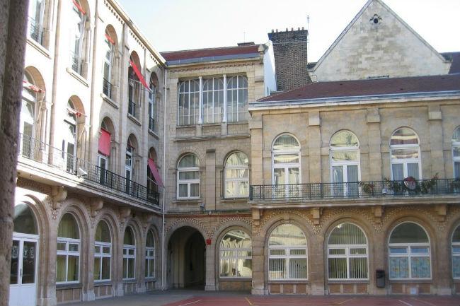 col·legis espanyols estranger accessibilitat estudiants discapcitat