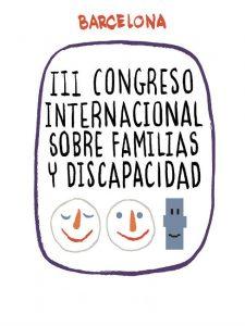 congres discapacitat famílies