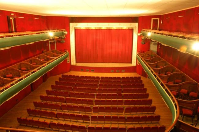Caldes de Montbui acull el 12è Concert de 'Música a les Mans' d'estudiants amb discapacitat visual