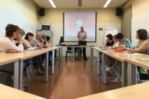 demarcació barcelona alumnes educació especial reunió tècnics