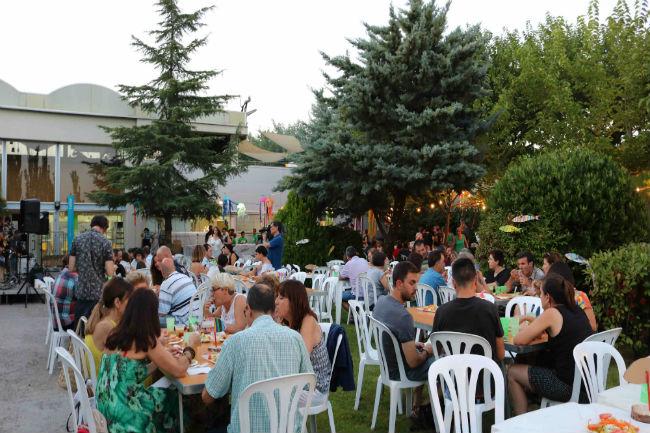 sardines marinada associacio alba festival estiu