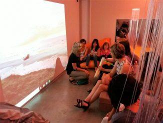 Presentació de la Sala Multisensorial_1