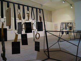 Xilografia Museu Calella fusta feta imatgeç