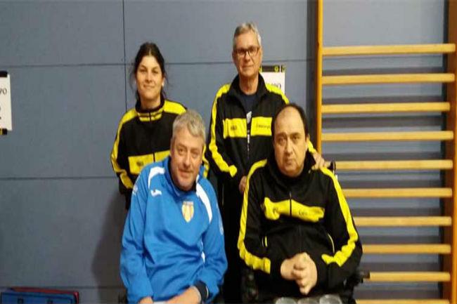 agache sense opcions jocs paralimpics open portugal boccia