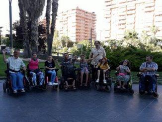 calafell residència exclusiva persones grans discapacitats