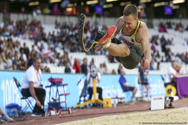 esportistes guies fcecs campionat atletisme berlín