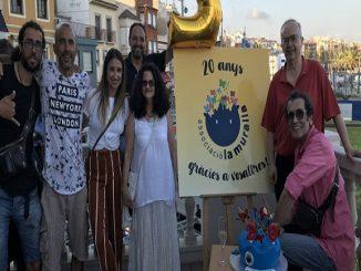 festa associació ment salut 20 anys Tarragona