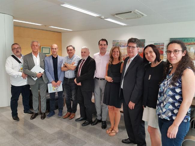 reunió jurat premis solidaris once 2018