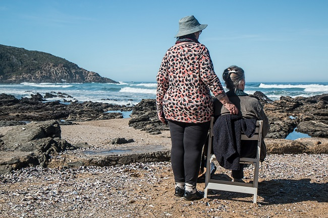 La dieta és important per retardar l'Alzheimer