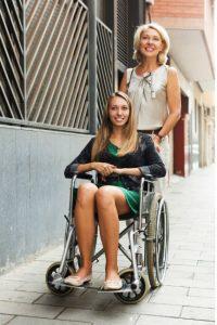 ajuts accés treball persones discapacitat risc exclusió