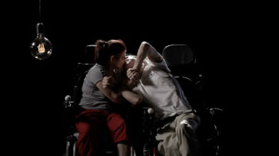 campanya sexualitat intimitat persones paralisi cerebral