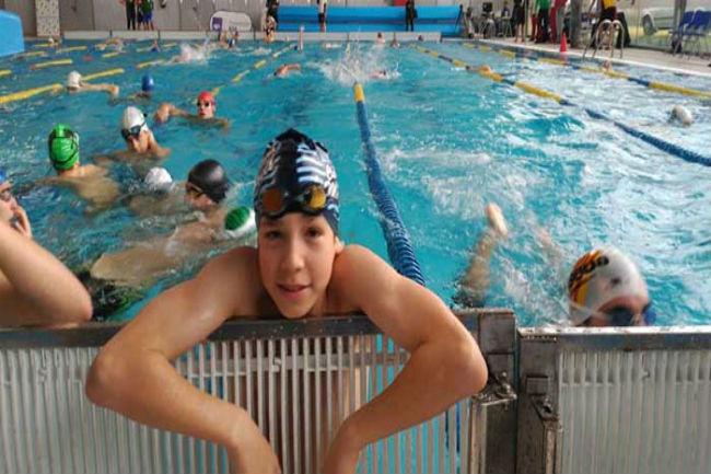 nedadors catalans concentració programa axa promeses