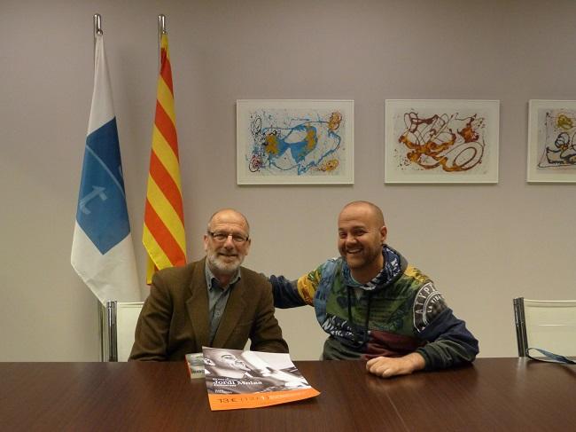El Govern concedeix al coordinador de voluntariat de Sant Tomàs la Medalla al treball President Macià