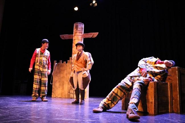 pot teatre repte estrena èxit godot el musical