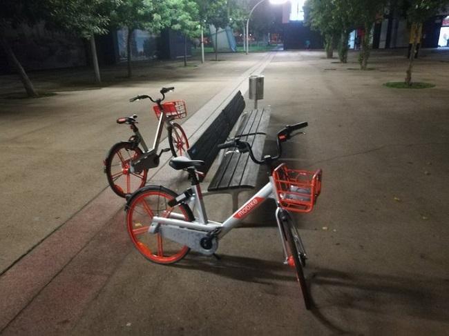 bicicletes als carrers accessibilitat