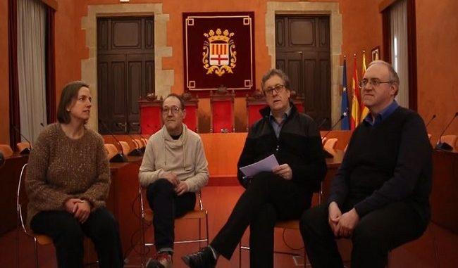 programa europeu imatge mitjans comunicació discapacitat