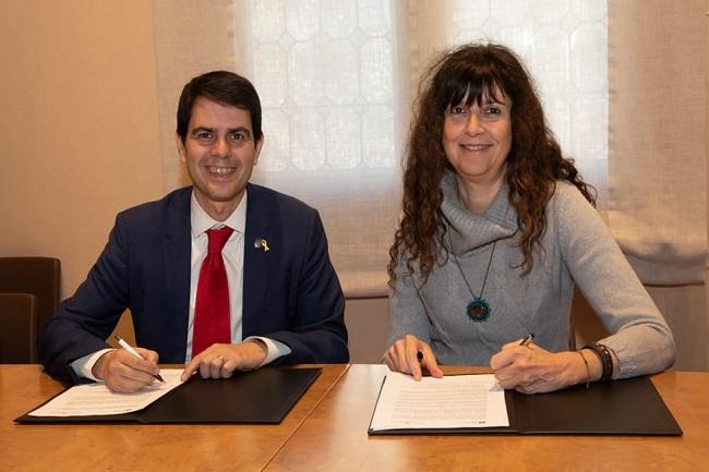 La Diputació de Barcelona aposta per millorar les oportunitats laborals de les persones amb discapacitat