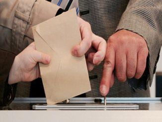 jornada electoral vot correu