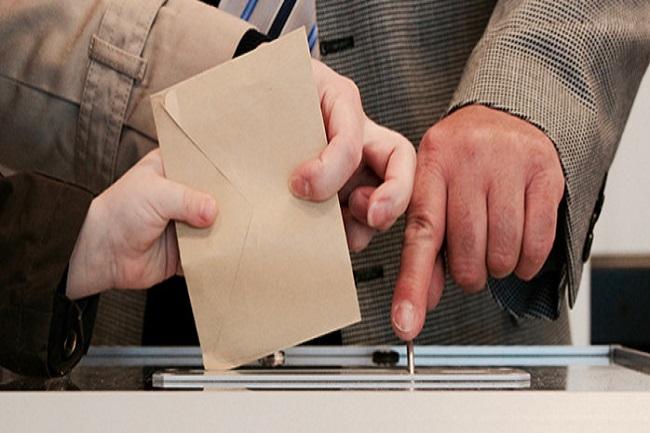 jornada electoral llengua de signes meses electorals