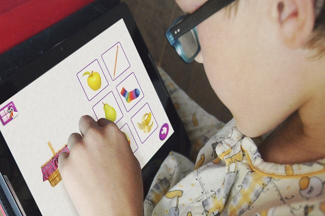 emprenedores app facilitar aprenentatge lectura sindrome down tea