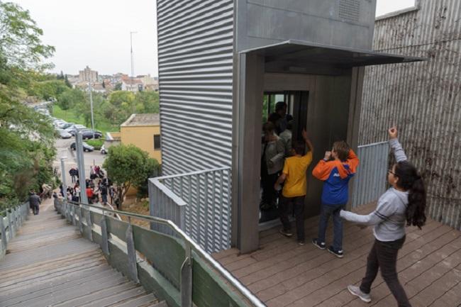 L'Ajuntament de Lleida obrirà una convocatòria d'ajuts a la rehabilitació d'habitatges per raó de discapacitat