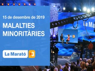 malalties minoritàries programa solidari la marató tv3