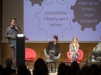 pla joc barcelona mirada inclusió accessibilitat