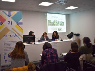 seminari girona persones discapacitat projectes empoderament