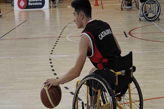 Entra al Parlament una ILP per una nova llei catalana de l'esport que potenciï l'esport per a persones amb discapacitat