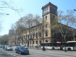 universitats públiques catalunya estudians psicosocial