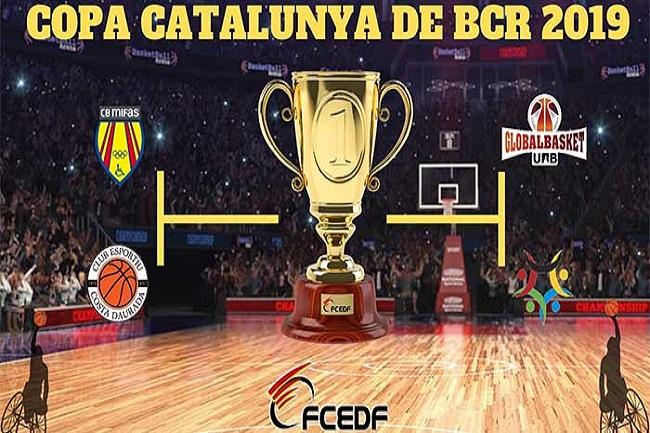 cartell semifinals copa catalunya basquet cadira rodes