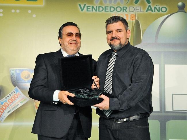 venedor once catalunya 208 jose marquez
