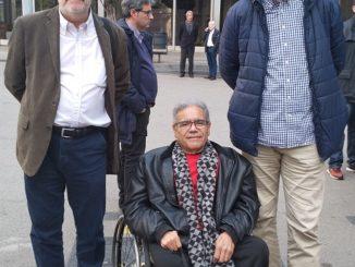 nacions unides discriminació expulsió policia local barcelona