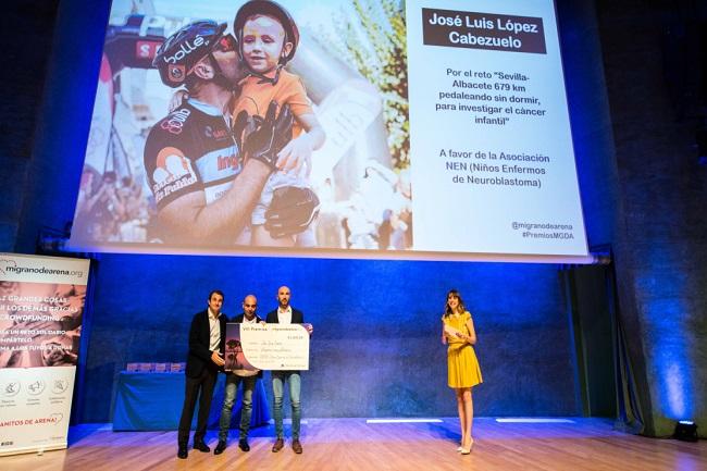 migranodearena.org guardona les millors campanyes de crowfunding social de 2018