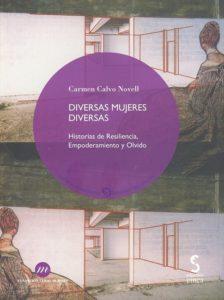 portada-llibre-diversas-mujeres-diversas-carmen-calvo