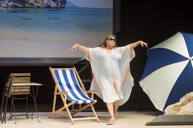 El projecte Teatro Accesible ofereix aquesta setmana dues funcions adaptades a Sant Cugat i Terrassa