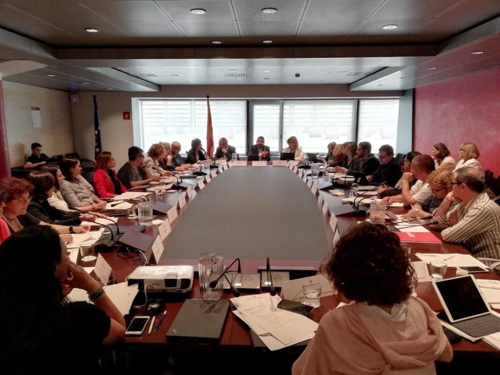 Govern anuncia reglament renda rgc principis 2020